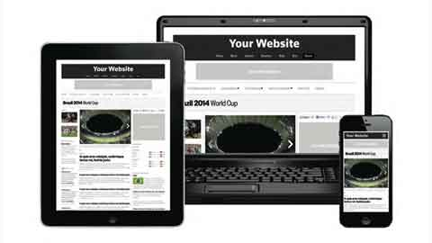 Reuters White Label Web Publishing Platform